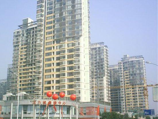 天津富力城